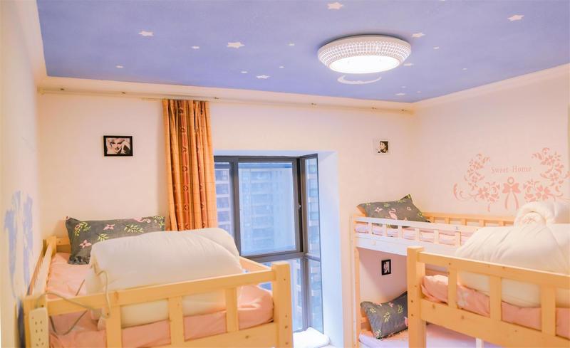 Kunming MamaMoon hostel