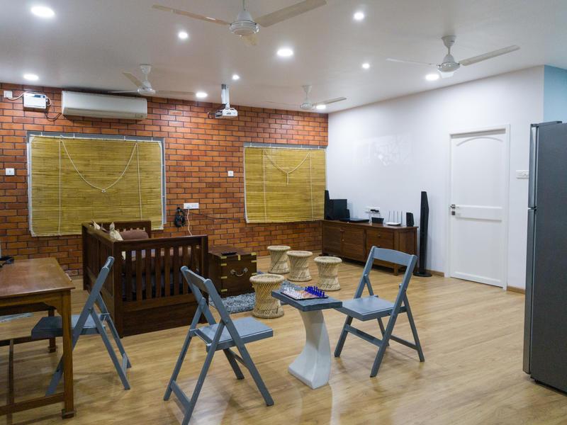 Micasa Hostels Pondicherry