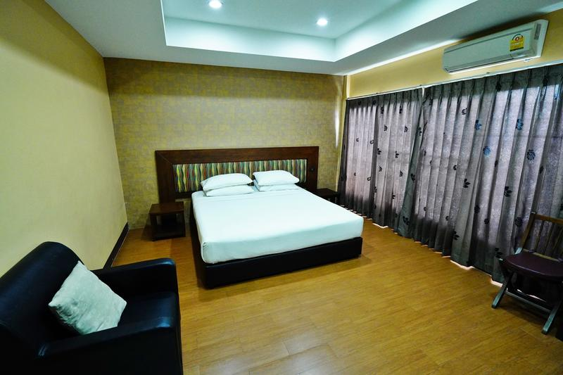 HOSTEL - Inndigo Chiangmai