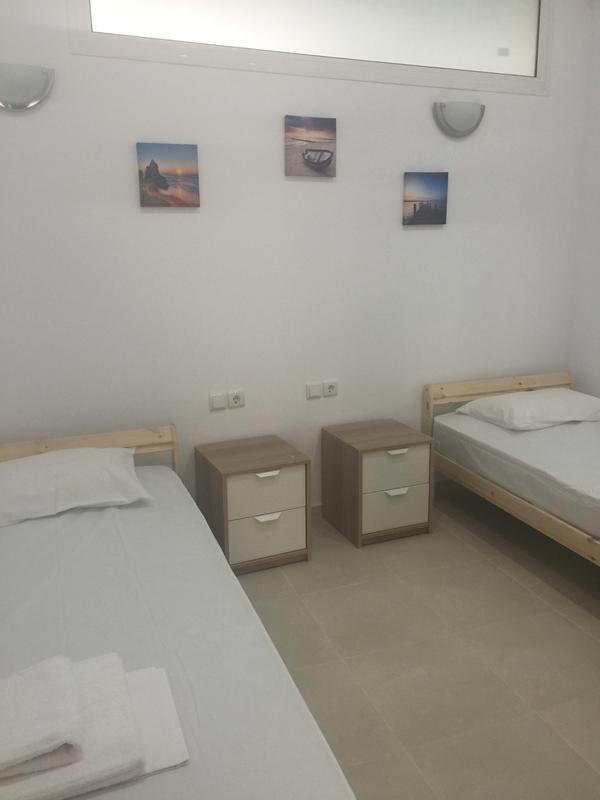 Sisifou Hostel