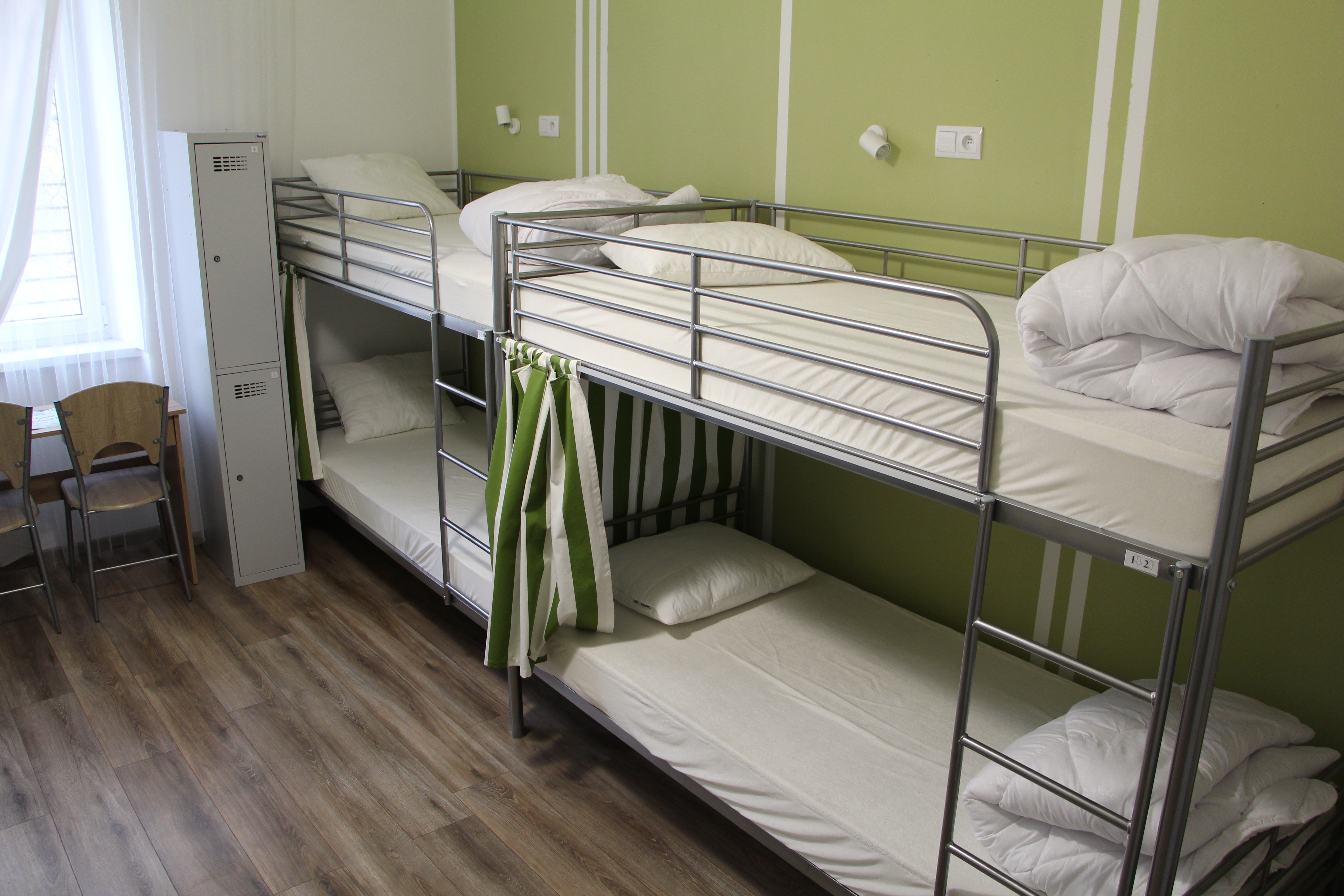 Lorf Hostel&Apartments