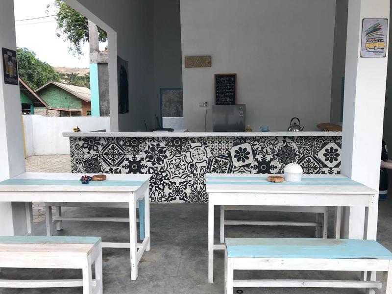 Boogie Hostel Kuta Lombok