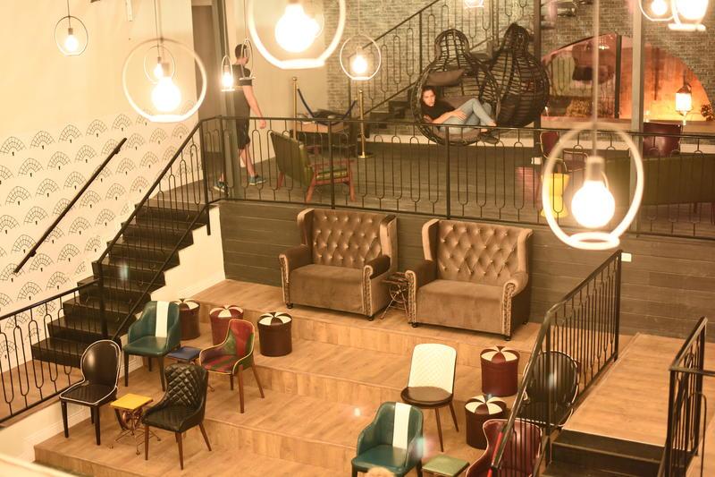 HOSTEL - Cinema Hostel