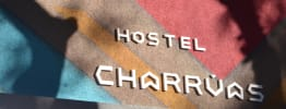 Hostel Charruas