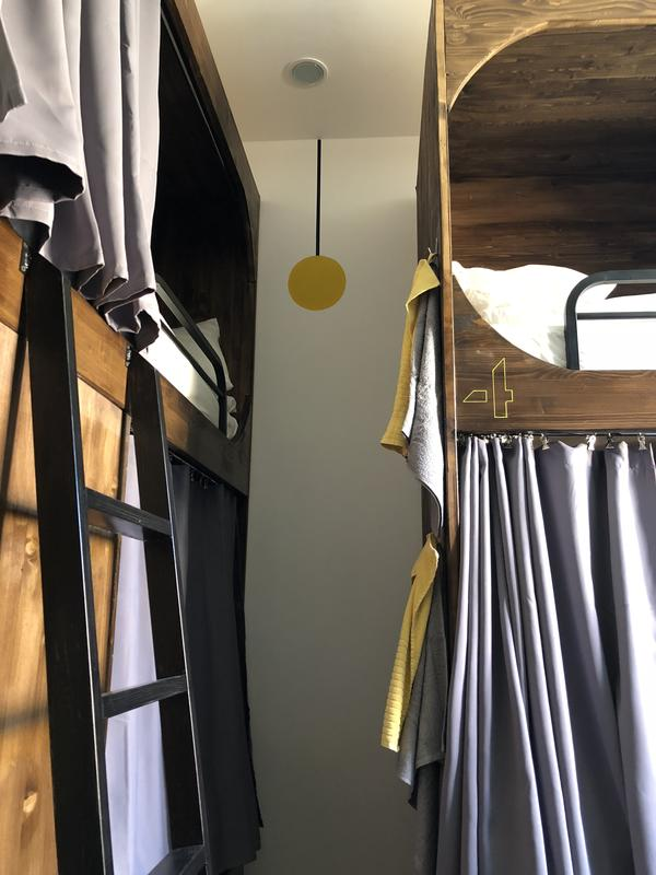Baraban Hostel