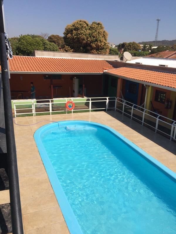 Hostel Bonito Experience