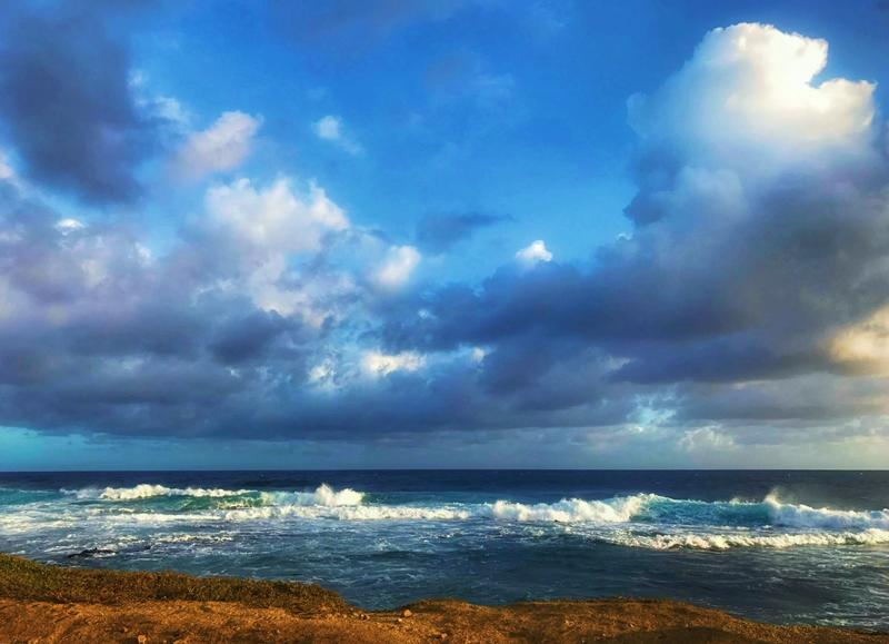 Ocean View Bunkhouse