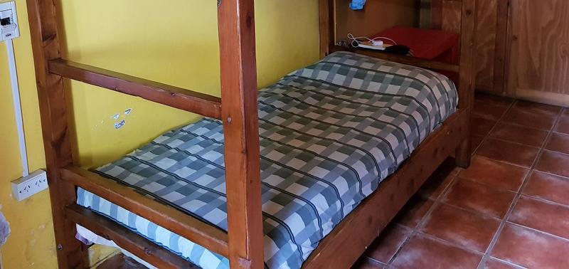 Patagonia Jazz Hostel