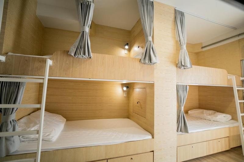 HOSTEL - Pakping Hostel