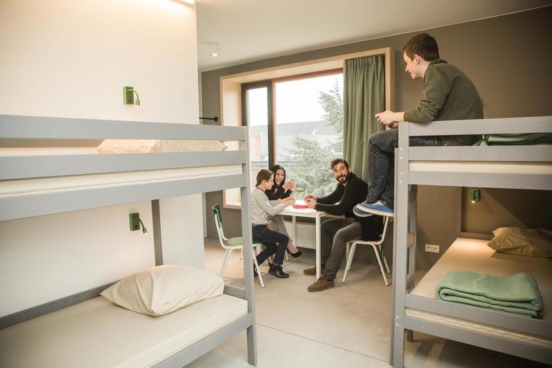 Hostel Groeninghe