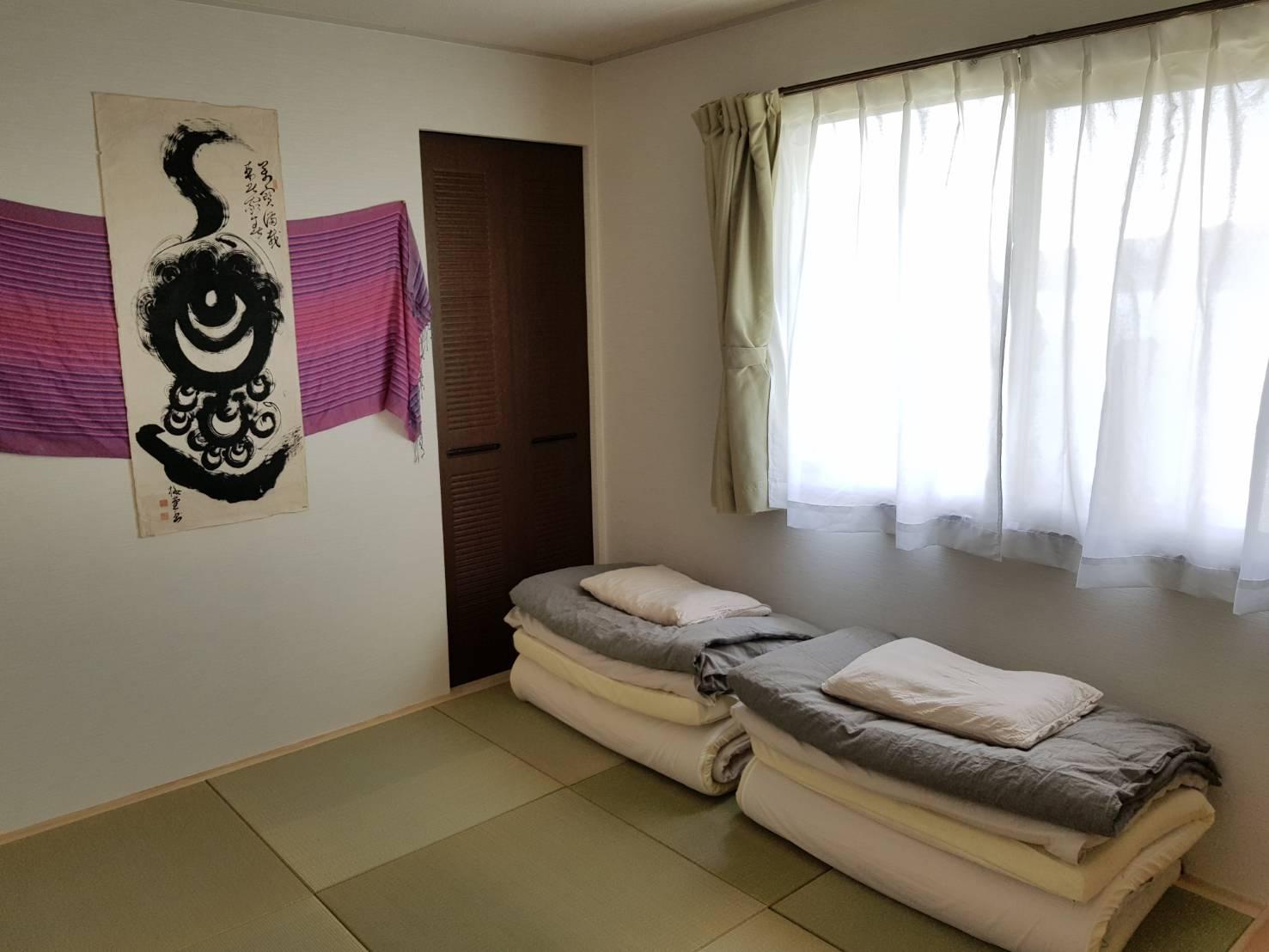 Sen Guesthouse