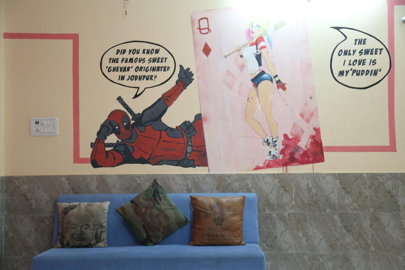 Global Hostel and Guesthouse