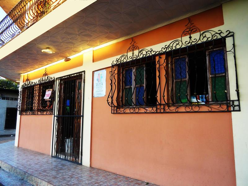 Hostel Ibesa 3