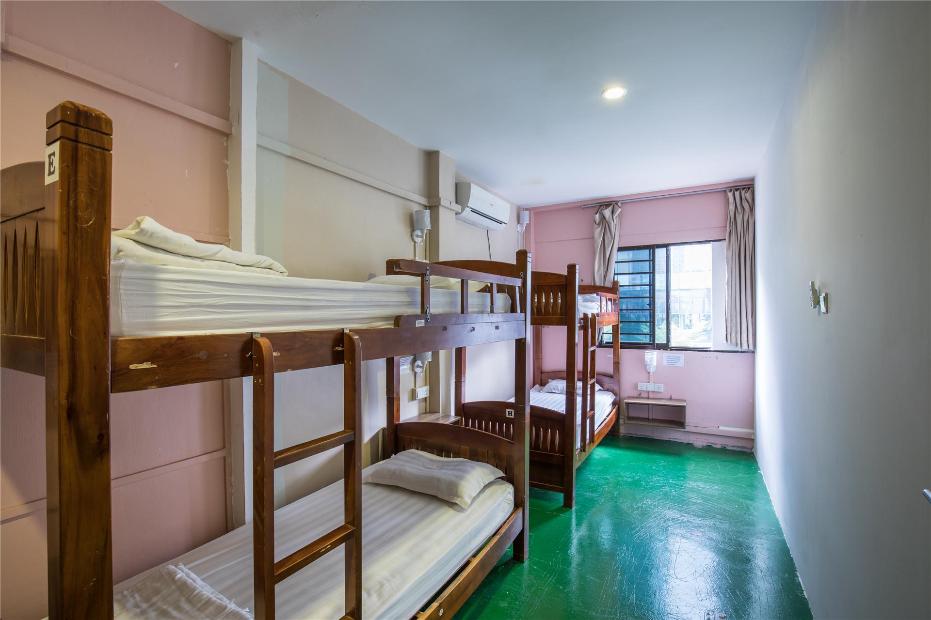 NNV Hostel