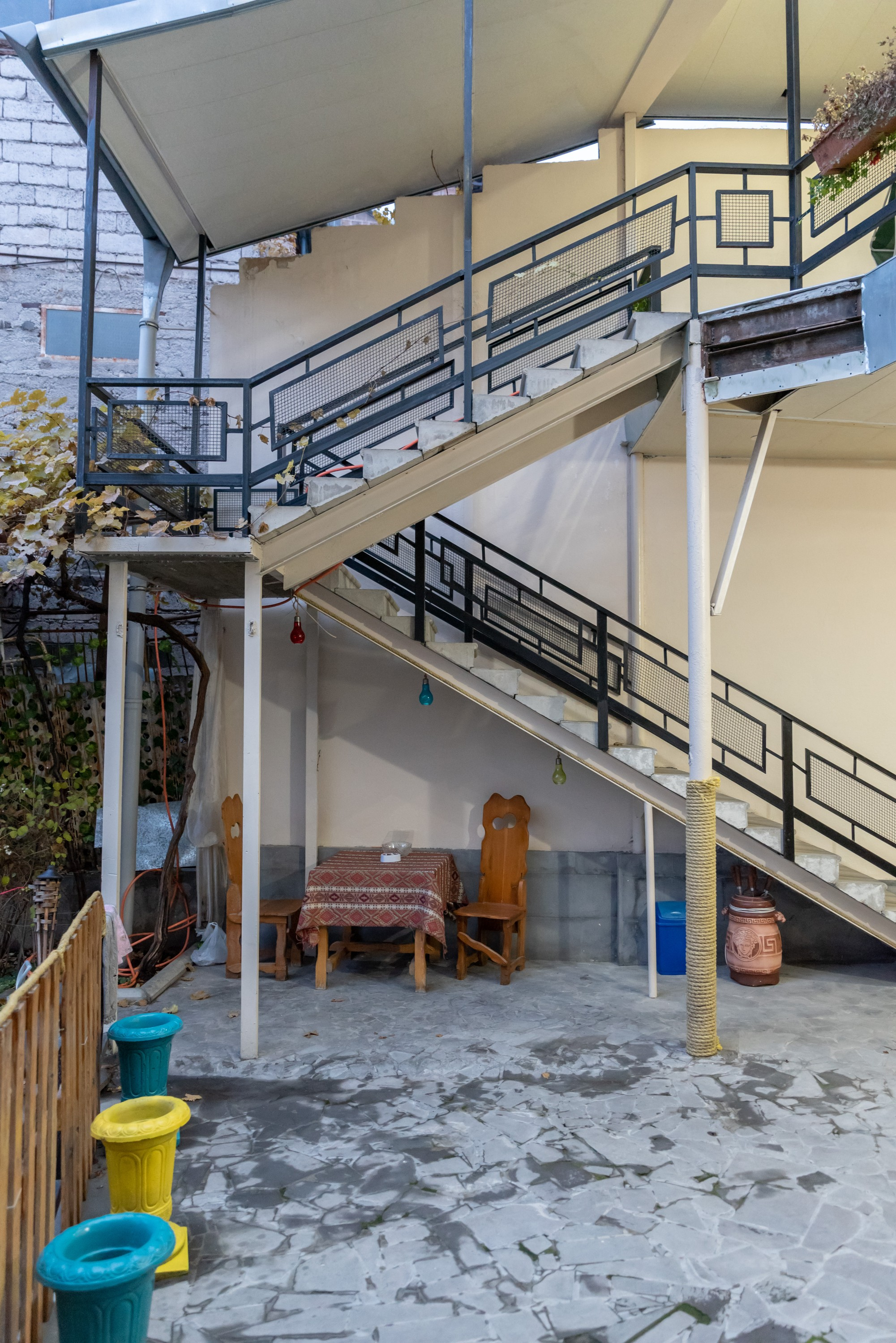 ArtEast Hostel