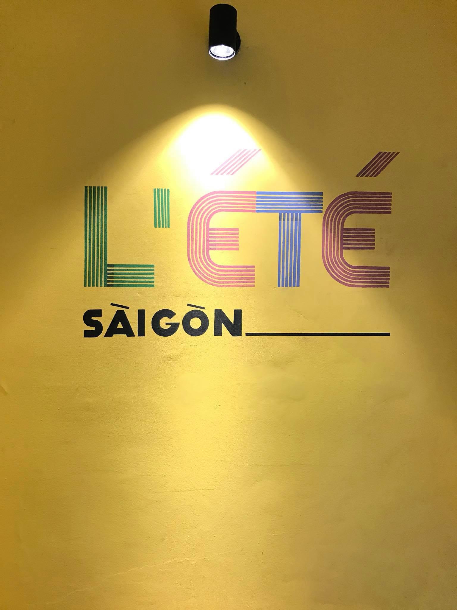 Saigon L'été Hostel