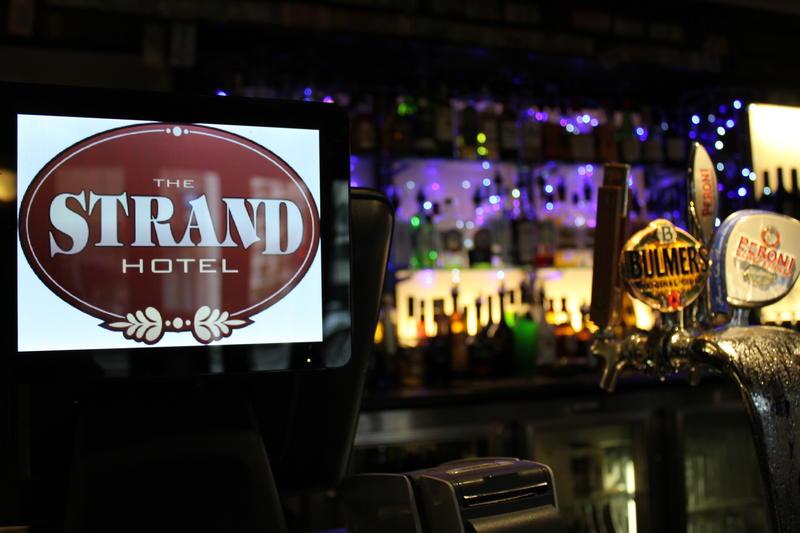 HOSTEL - The Strand Hotel