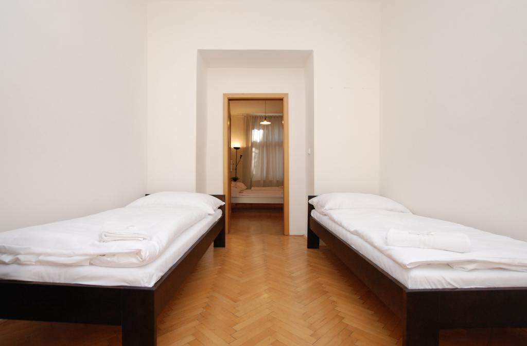 Prague Moon Hostel