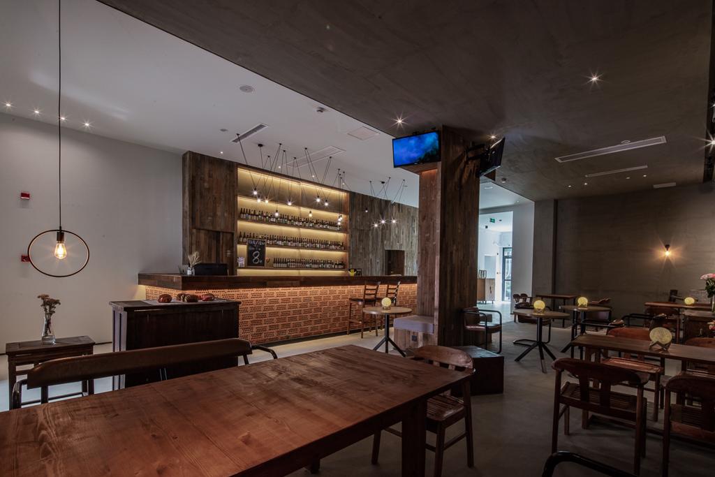 Xianji Hostel & Brewery
