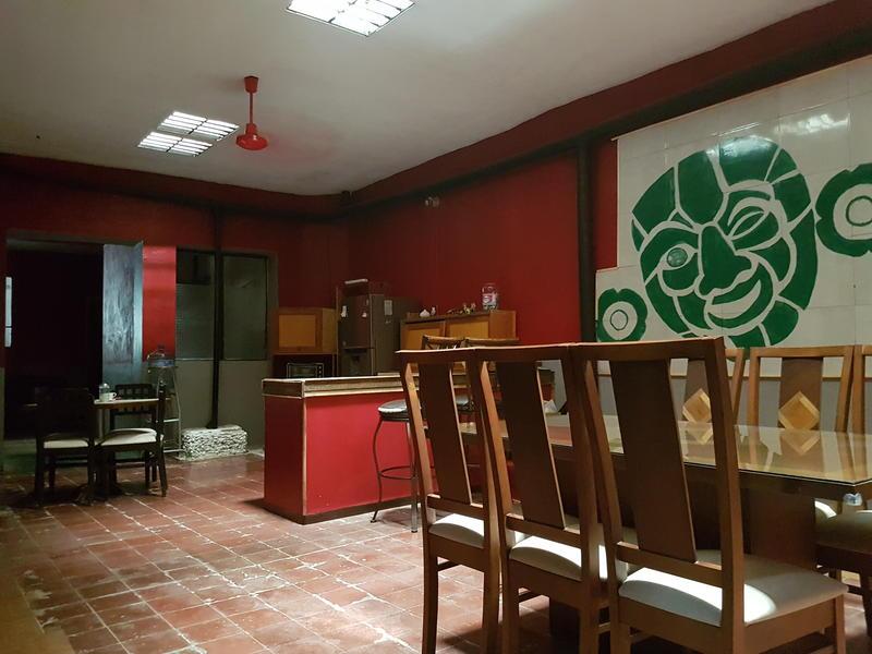 Hostal & Cafe Montanes 59