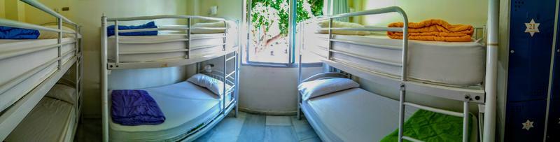 Torremolinos Hostel