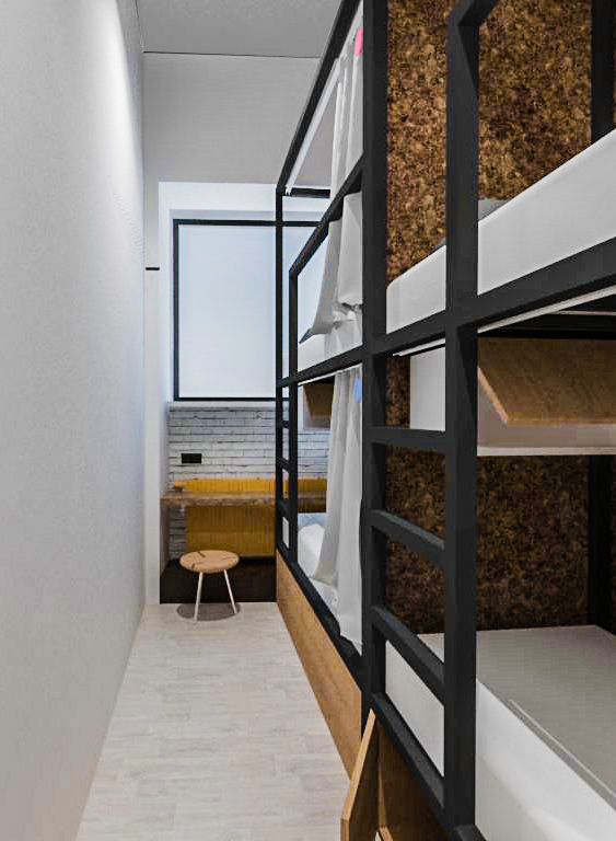 2Cats Hostel