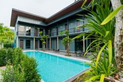 Link Hostel Aonang
