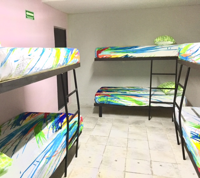Tropical Caribbean Hostel