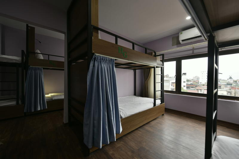 Ibiz City Hostel