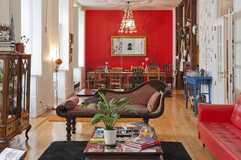 Living Lounge Hostel - nacionalidade portuguesa