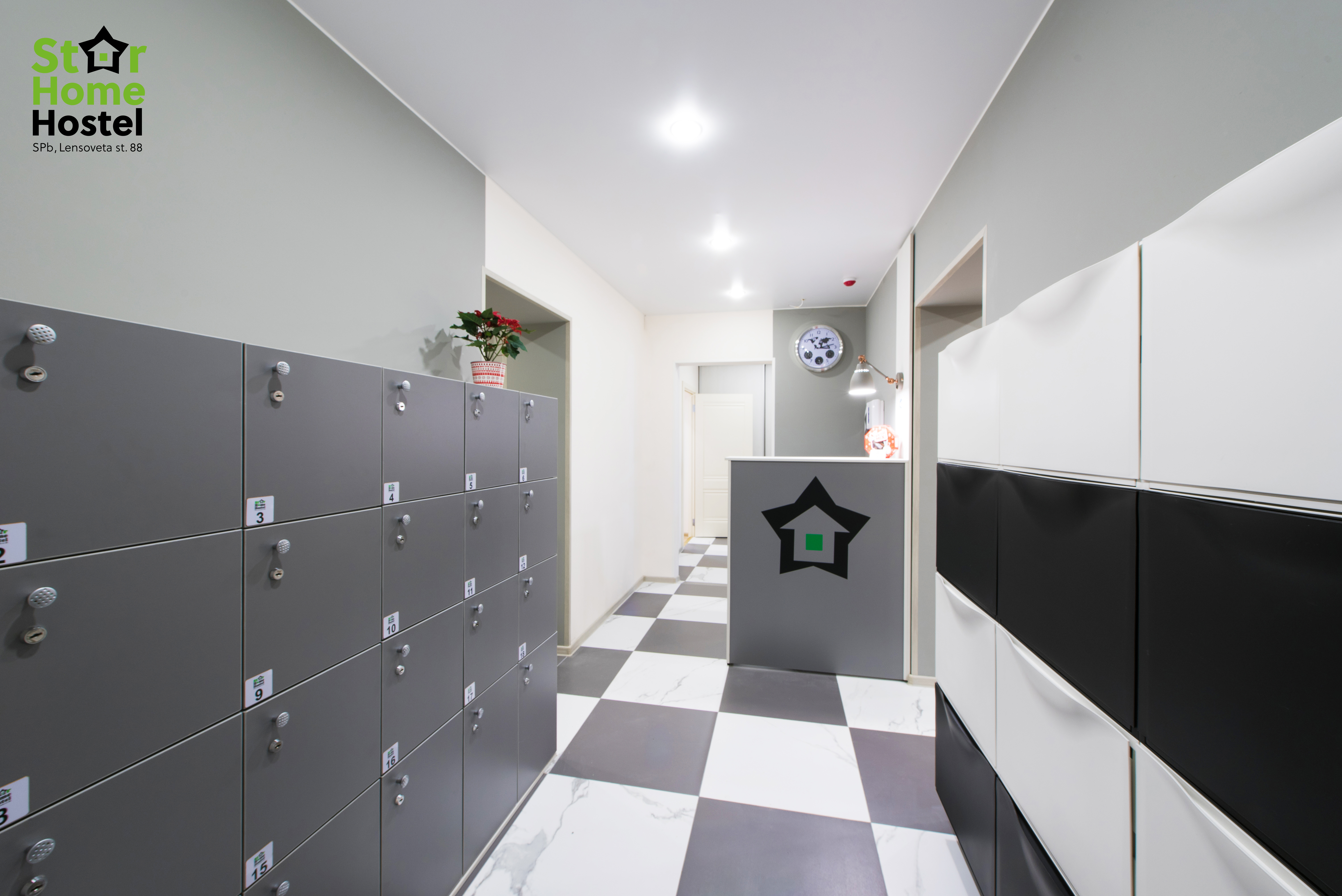 Star Home Hostel