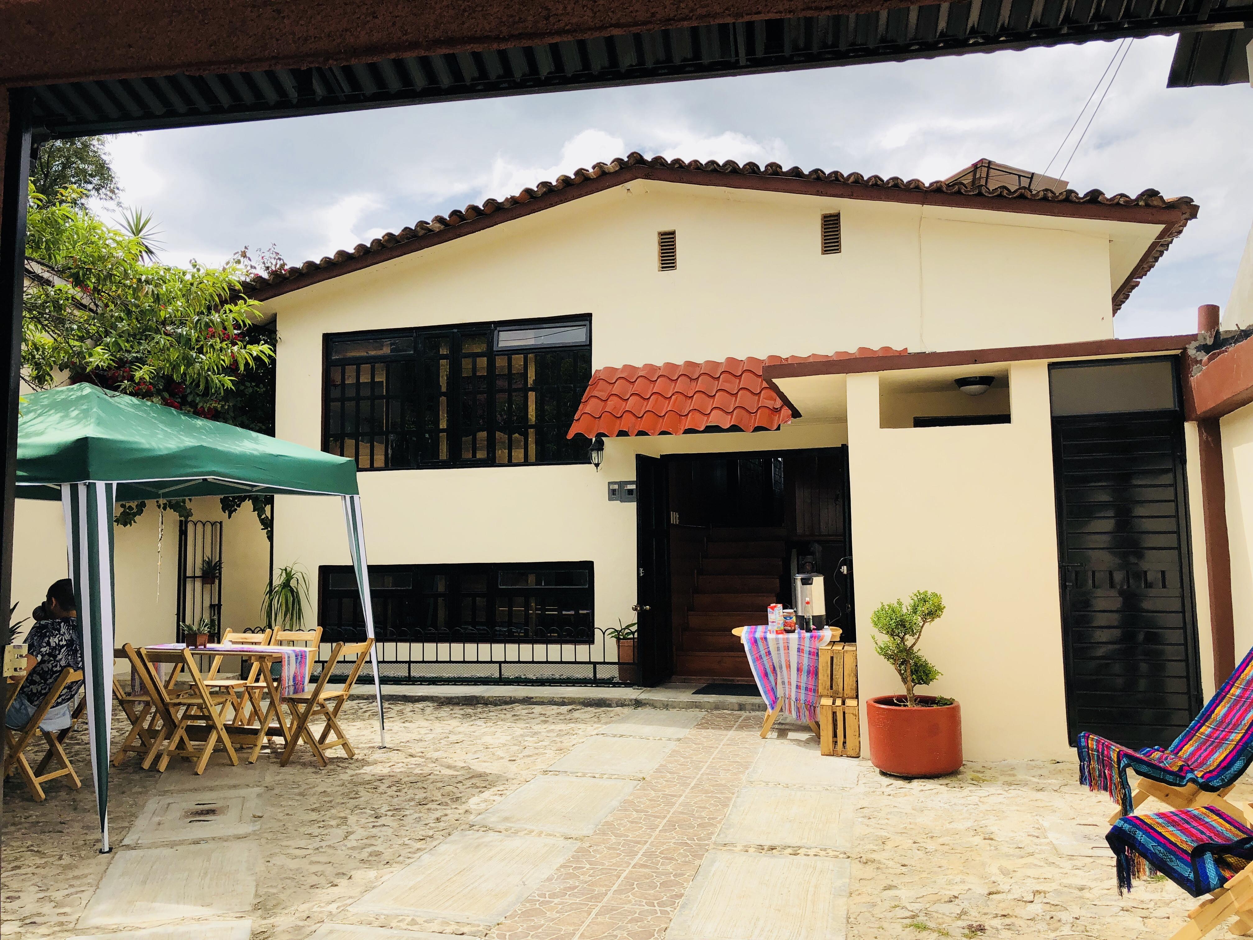 Hostel Indajani San Cristobal
