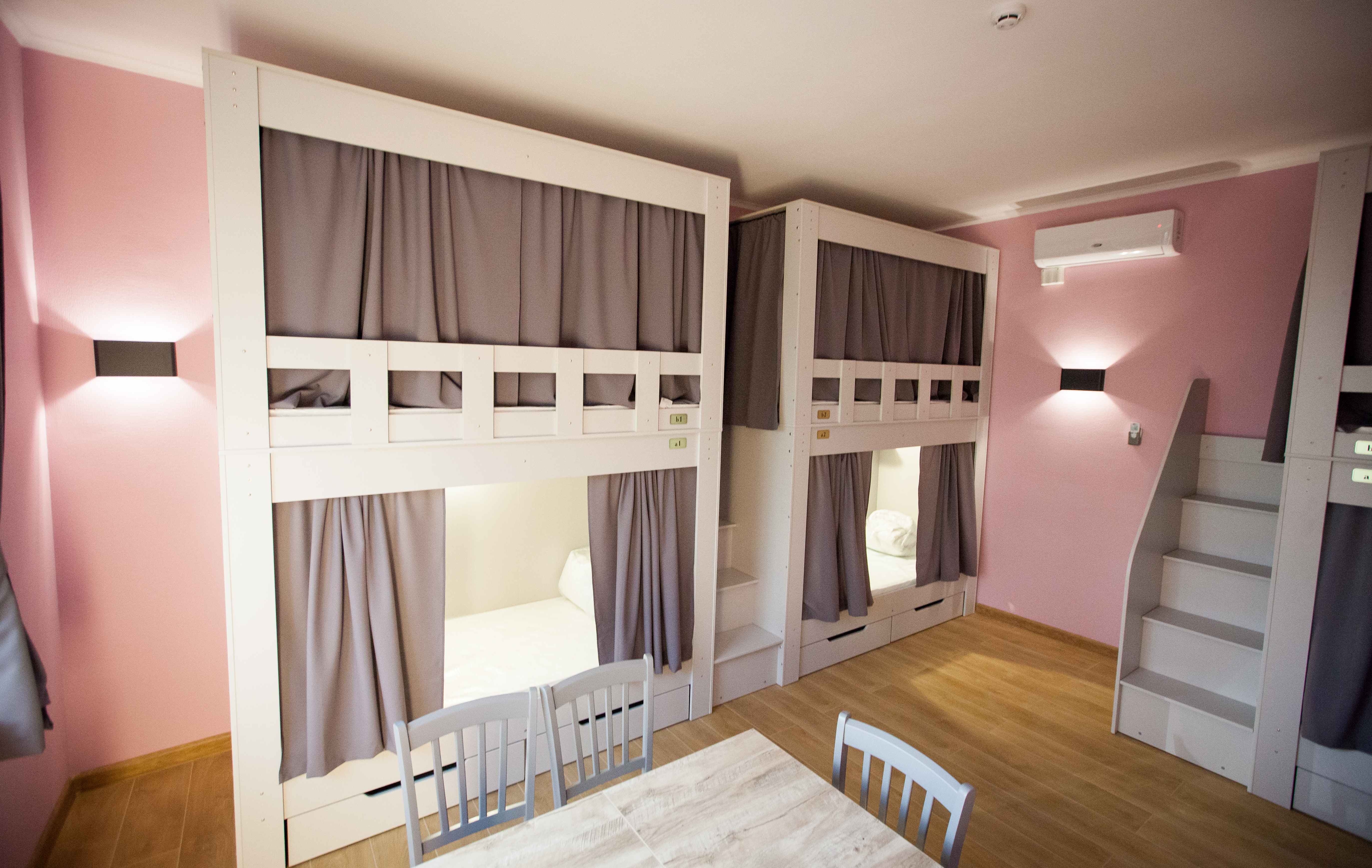 Ester House Hostel