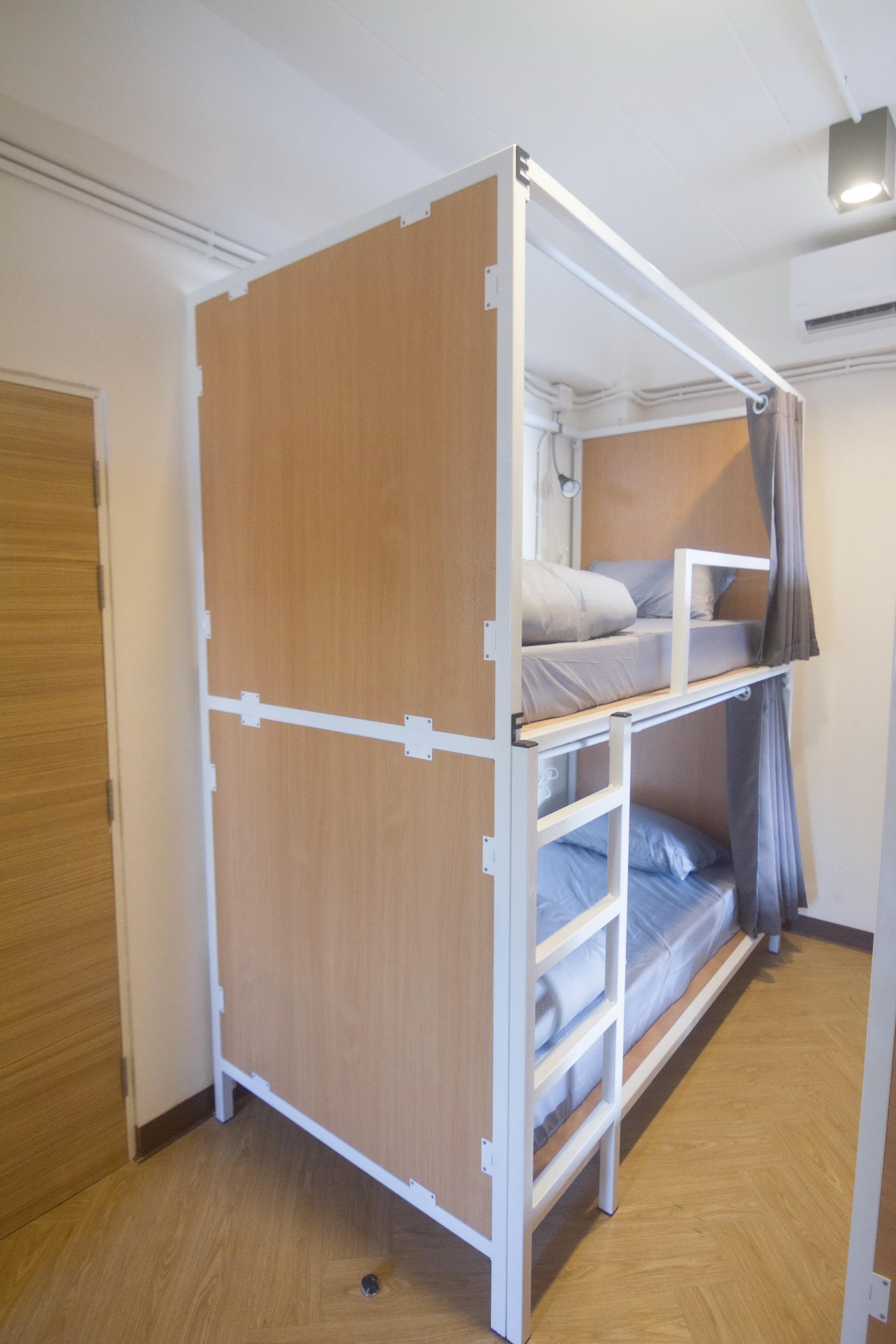 HOSTEL - Grey Sheep Hostel