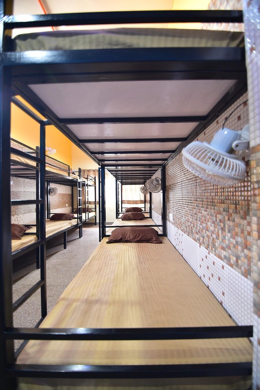 Pillow Dormitory