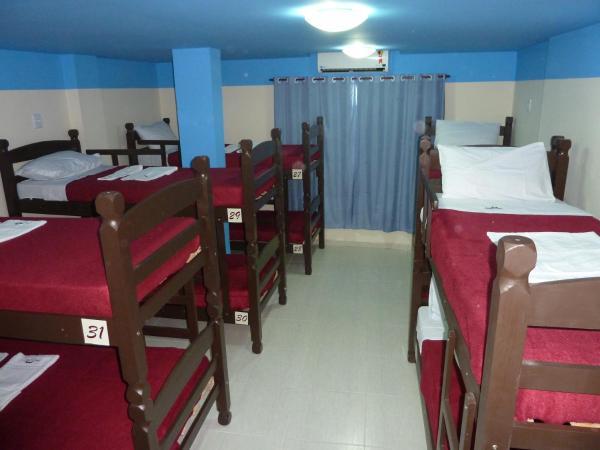 Varandas Do Vidigal Hostel