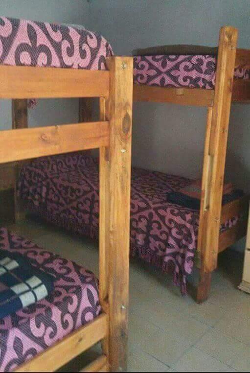 Hostel Ailen