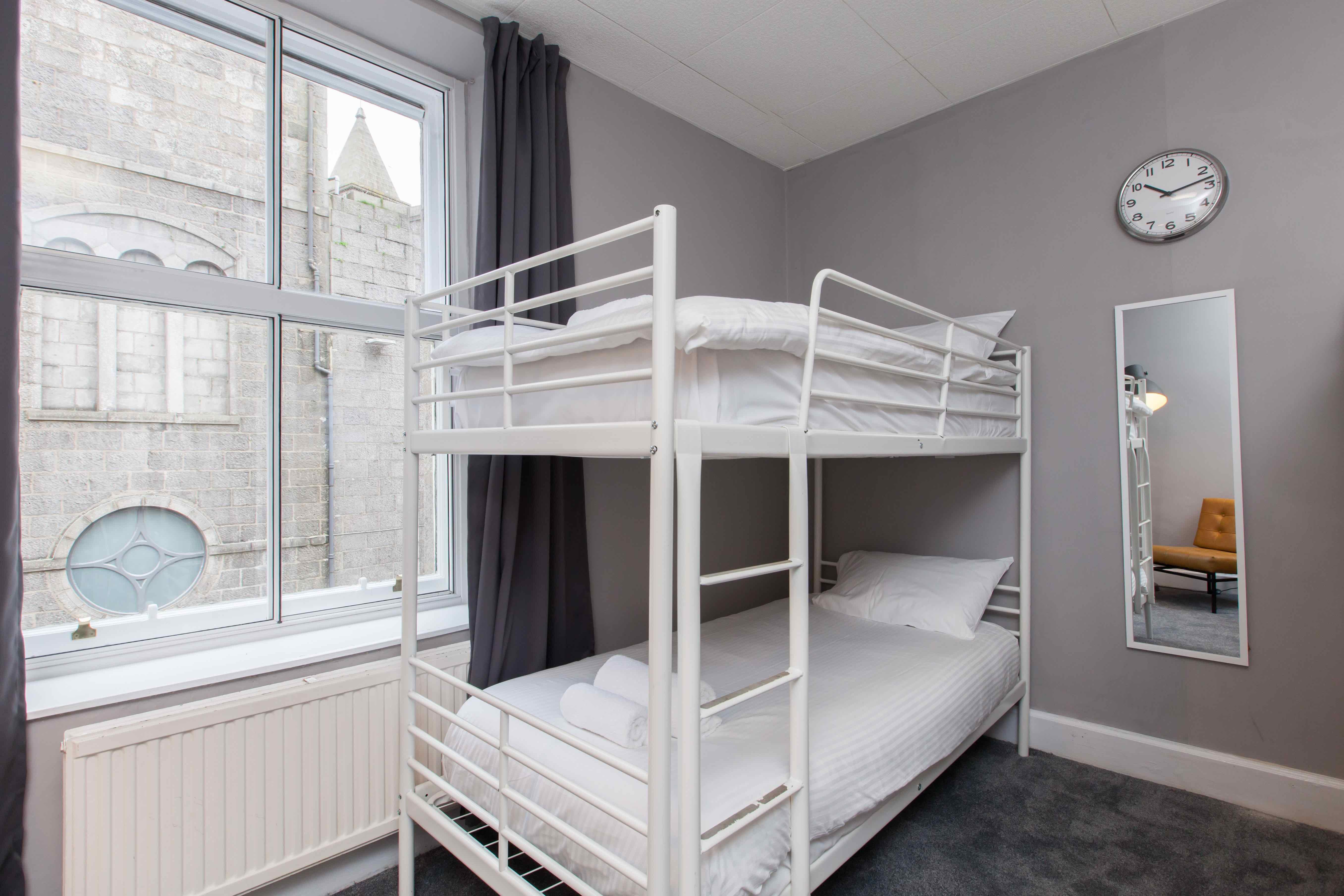 Citi Hostel Aberdeen