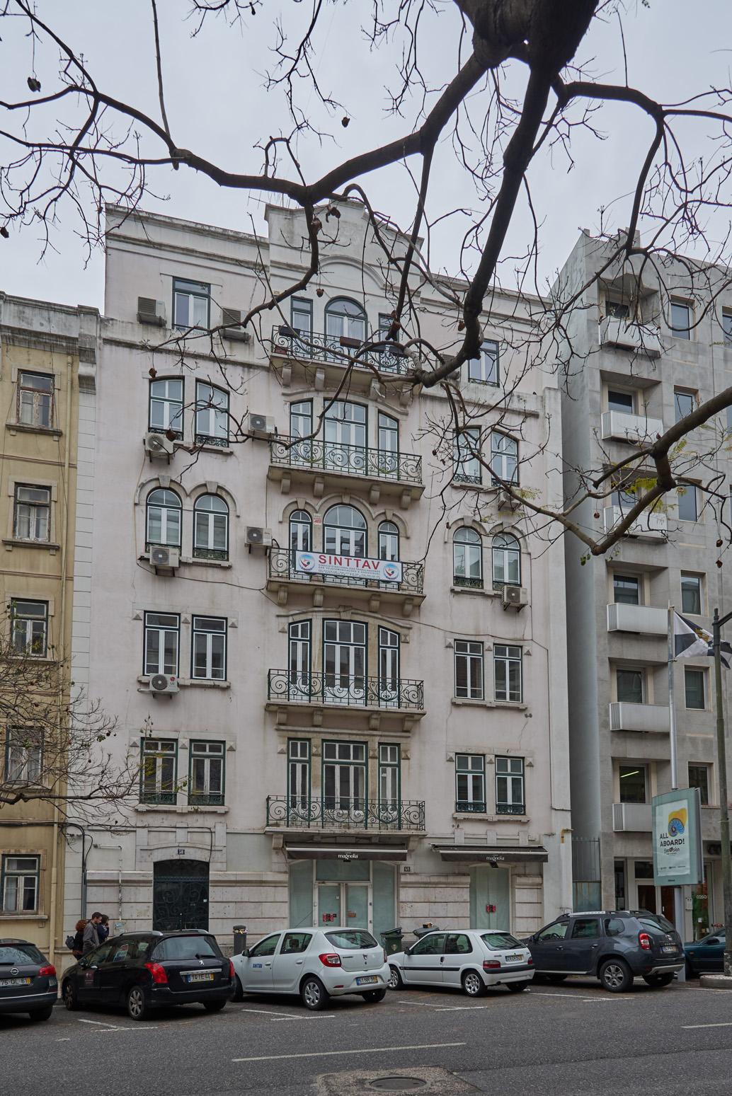 My Hostel Lisbon