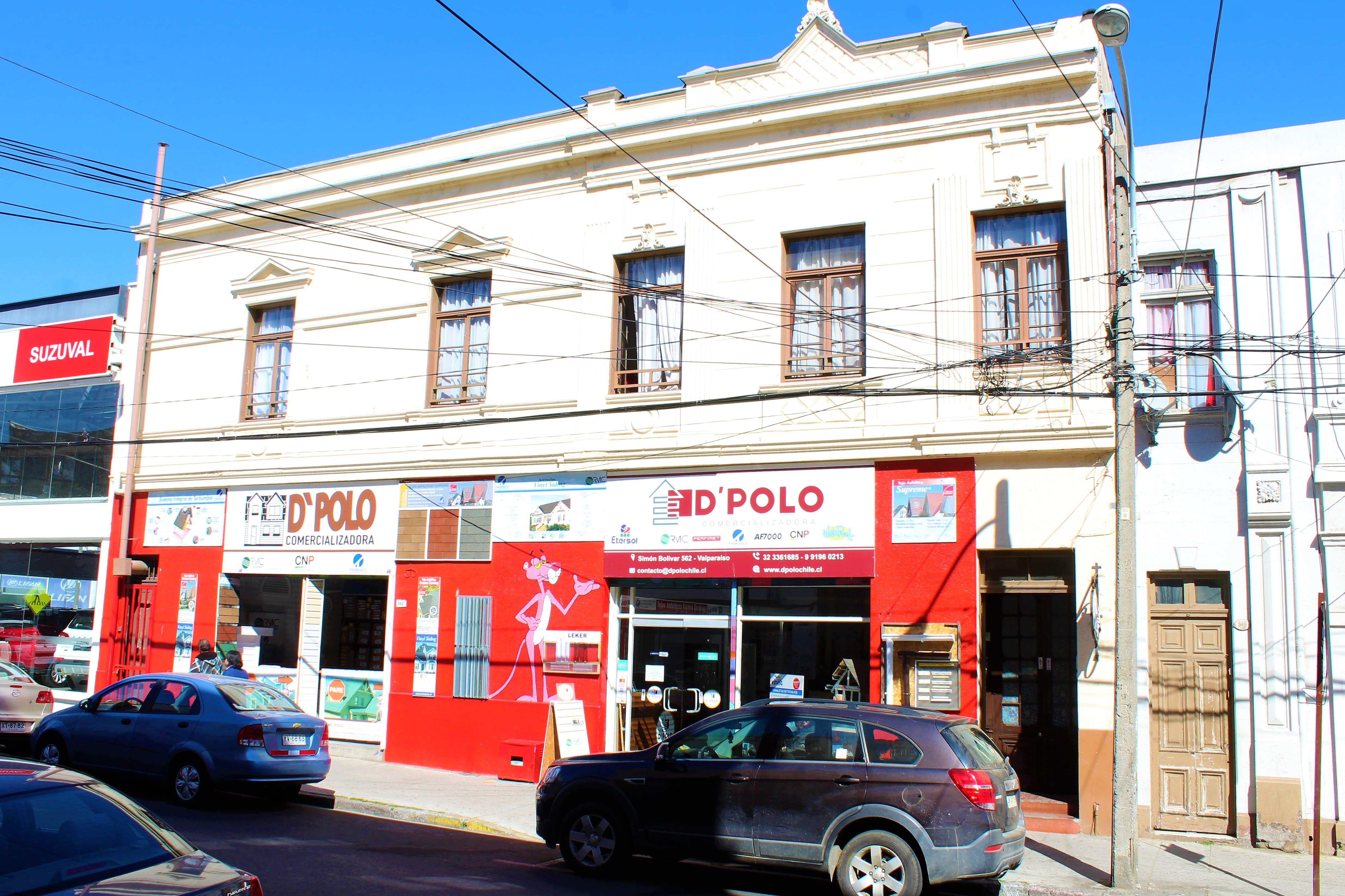Volta Inn Hostel