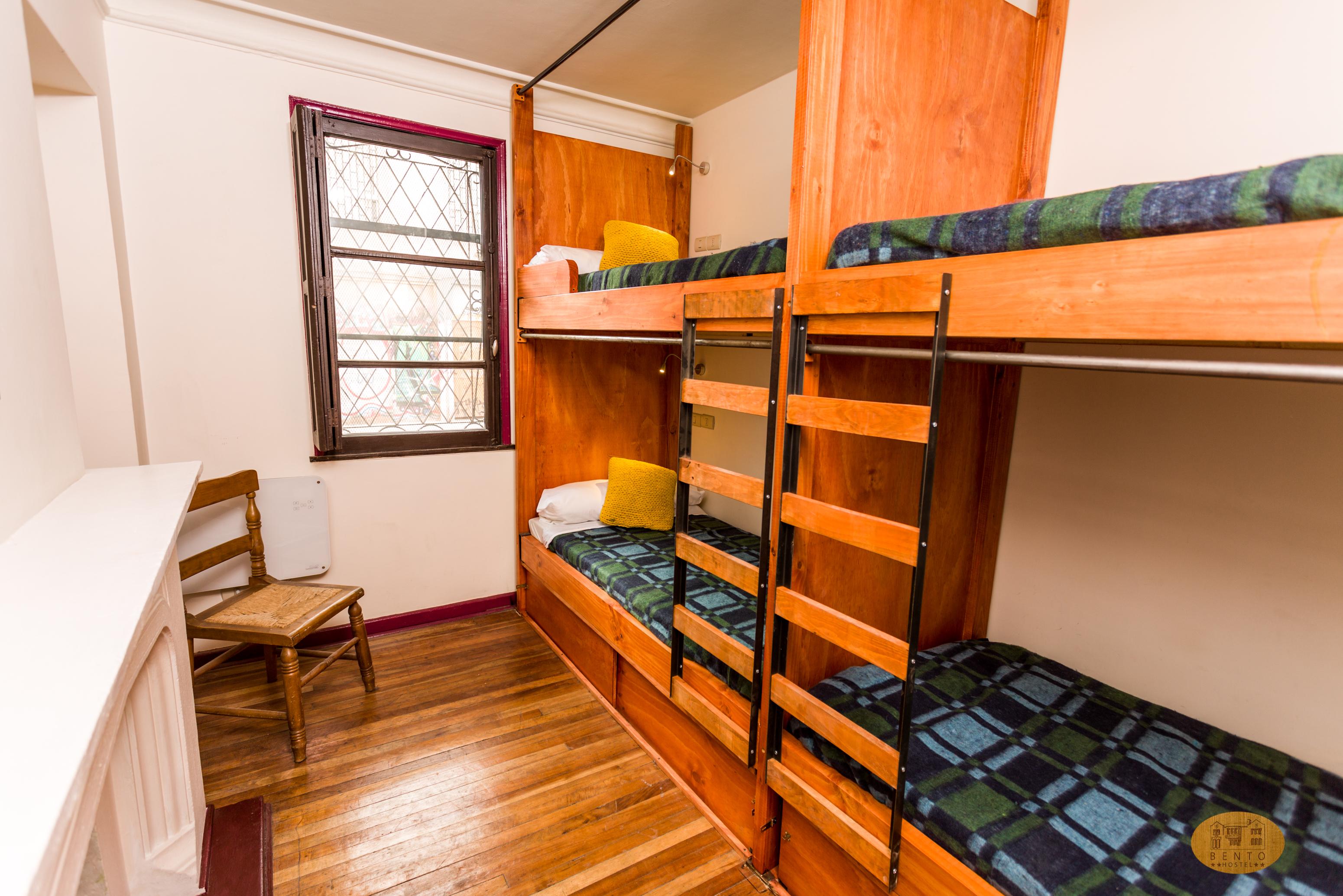 Bento Hostel