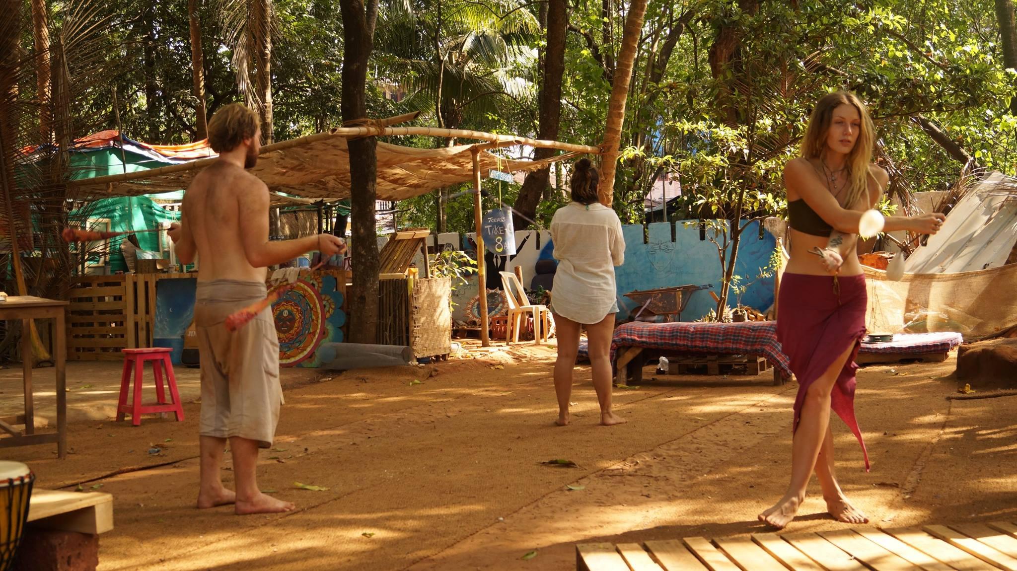 Namahstay Hostel