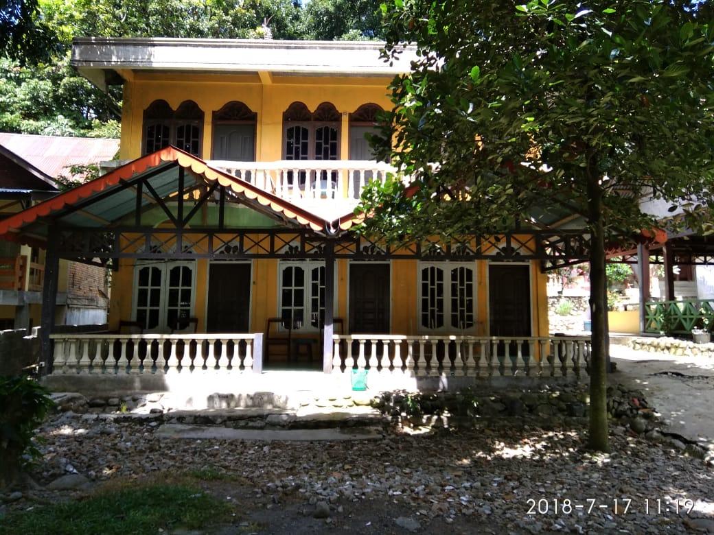 Yusman Guest House, Restaurant and Jungle Trekking