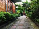Haiphong Woody Garden Hostel