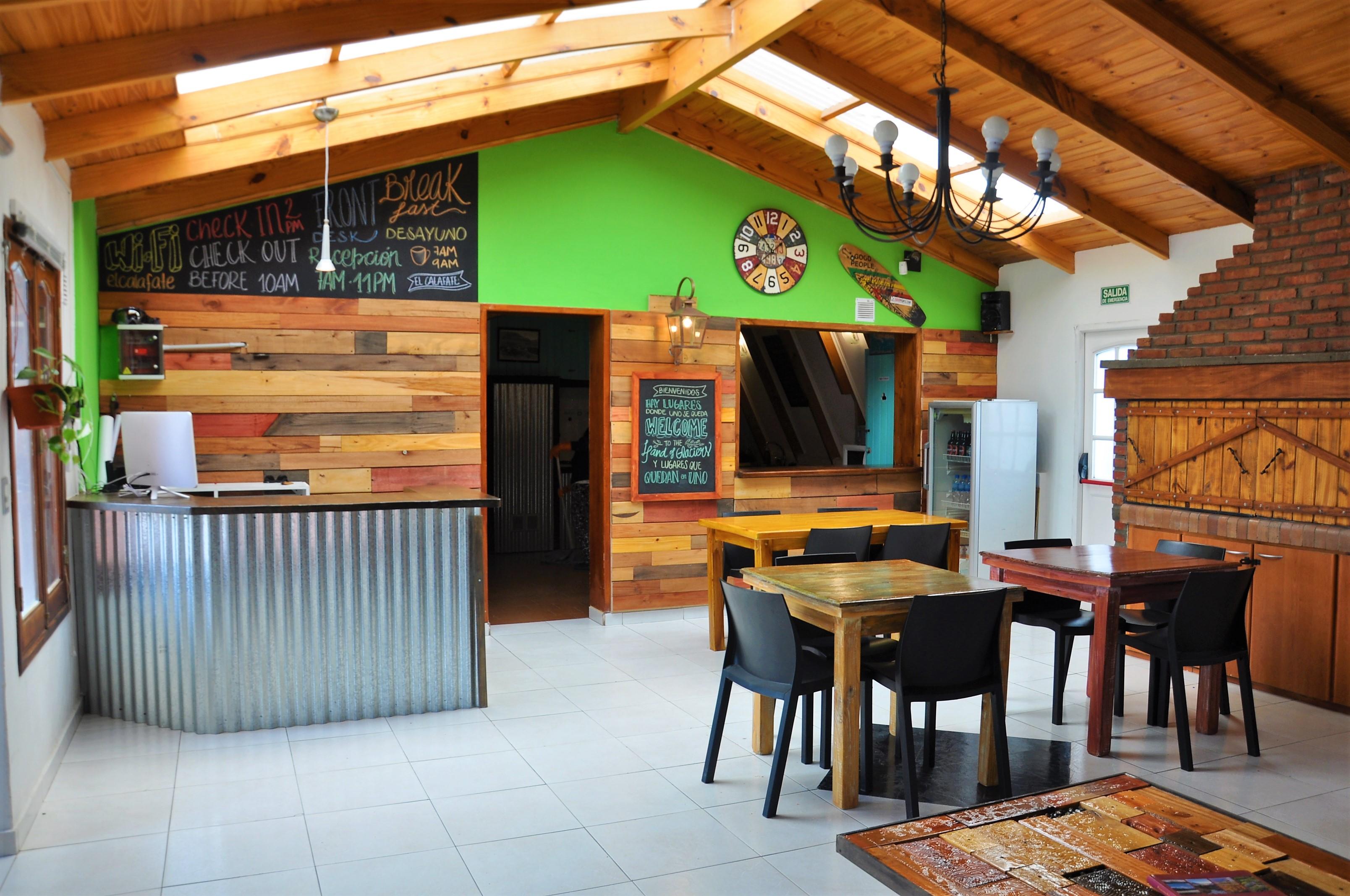 Patagonia Republic Hostel