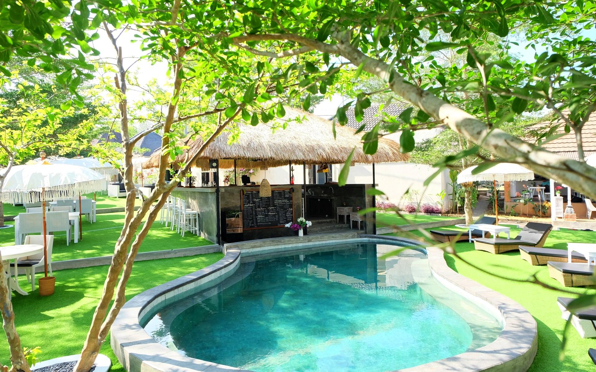 The Resort Bali