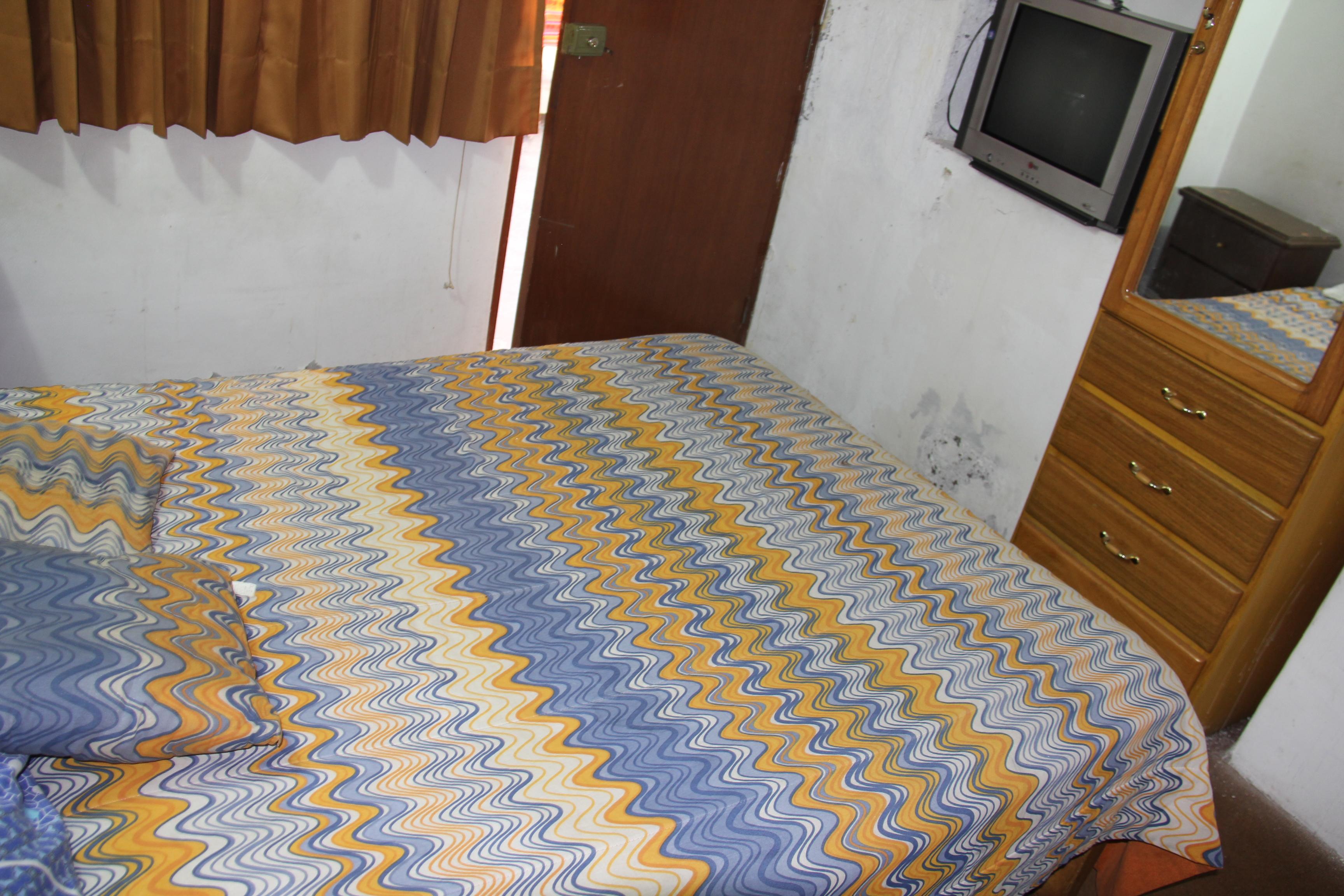 Heads in Beds Hostel