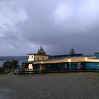 Montahue de Nercon Hostel
