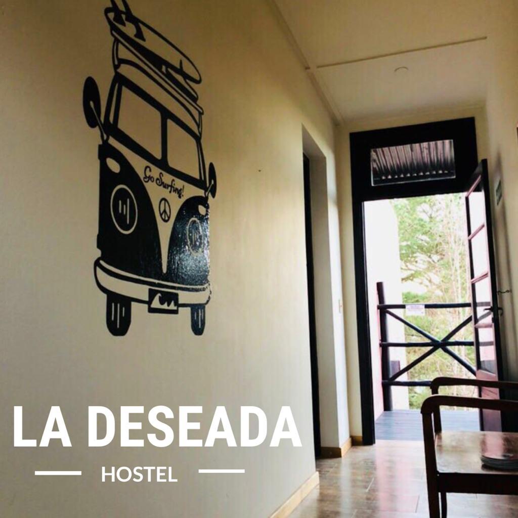 La Deseada Hostel