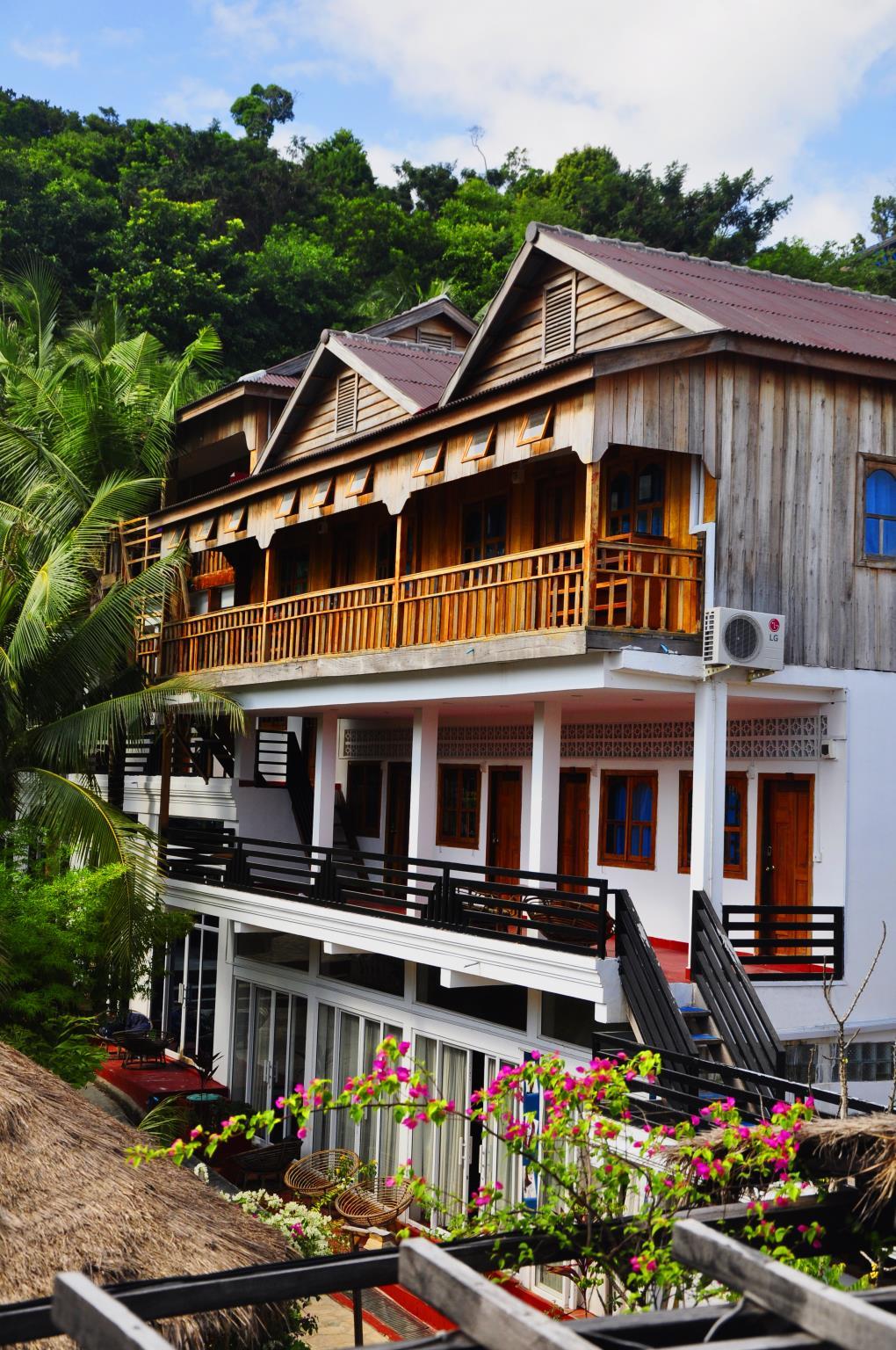 CoCo Boutique Resort